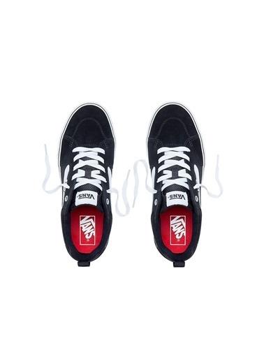 Vans Erkek Ayakkabı Mn Filmore Vn0A3Mtjıju1 Siyah